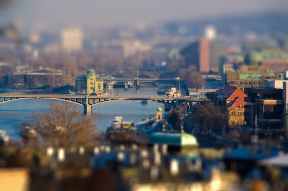 canon tilt shift